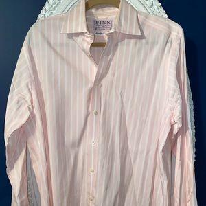 Thomas Pink men's shirt